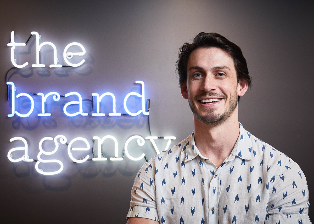 The Brand Agency's Simon Thuijs appointed to WPP AUNZ's Diversity Council