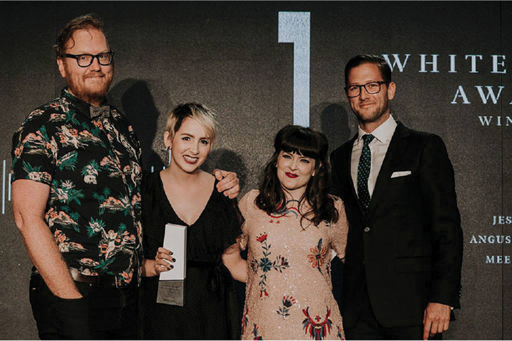 Southern Cross Austereo calls time on The White Horse Radio Writers Award after 25 years