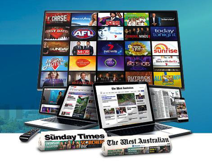 The West Australian unlocks premium online content for subscribers of thewest.com.au