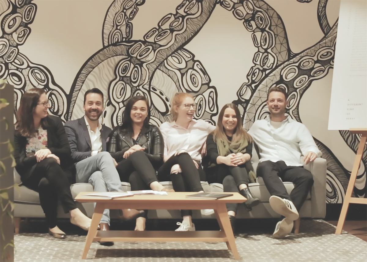 New home builders JWH Group consolidates its media business with Mediahub Perth