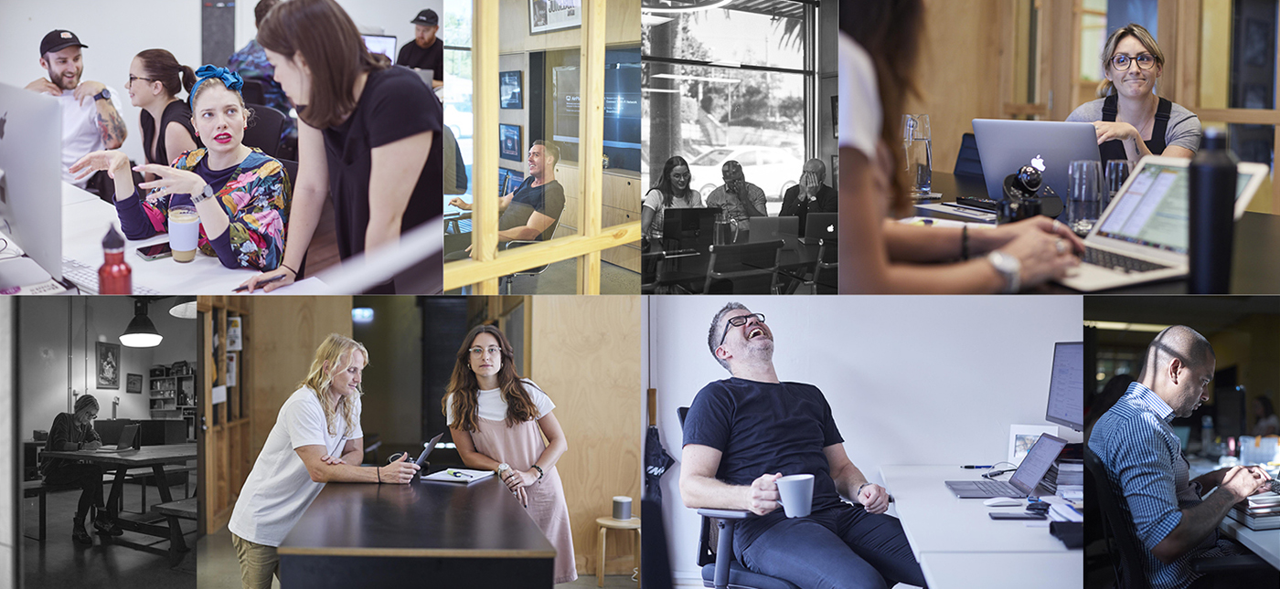 Welcome to Juicebox – A new breed digital agency
