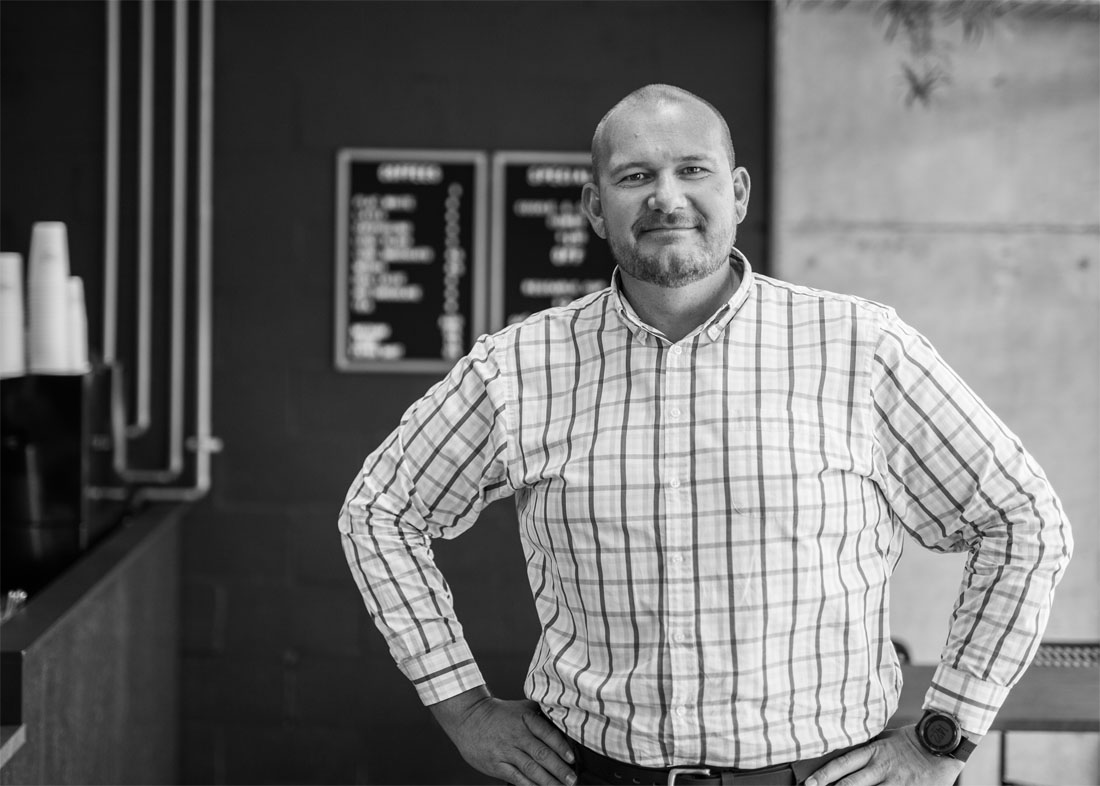 Lush announces Glenn Bergsma as new CEO