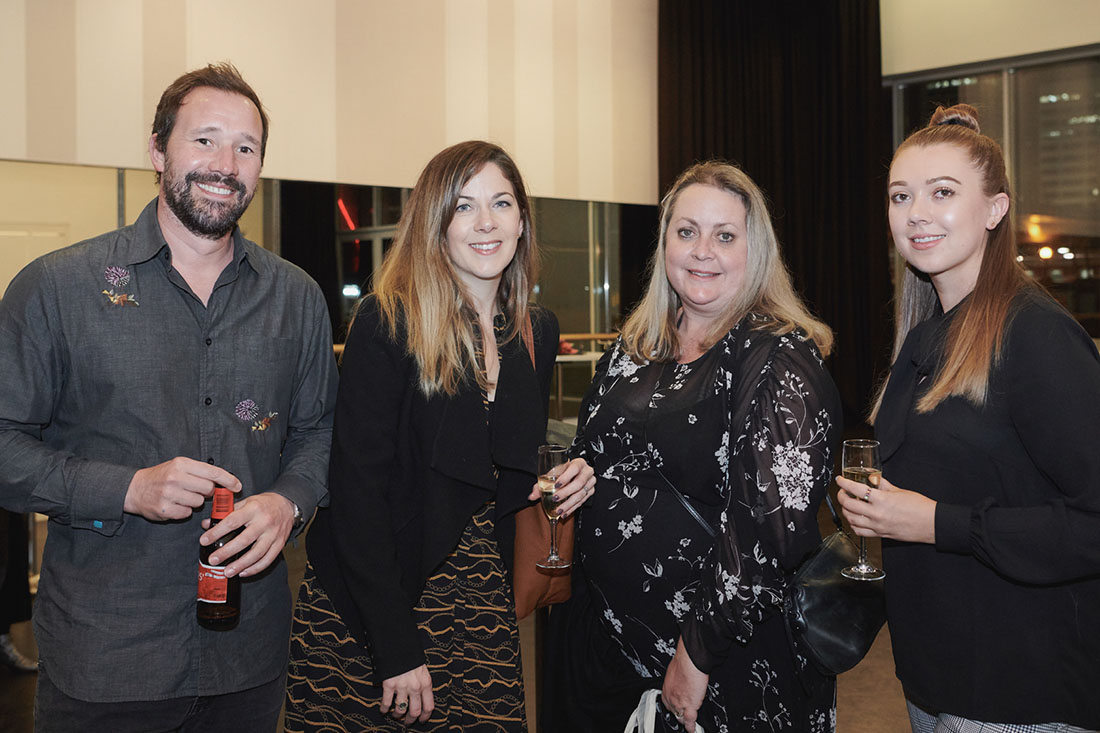 Digital Loop hosts clients at first Mamamia Out Loud Live podcast event held in Perth