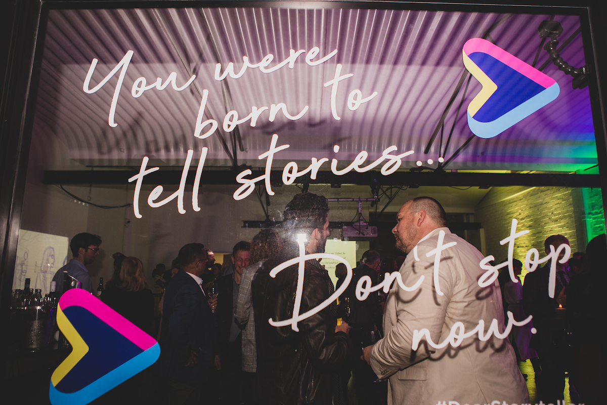 Lush The Content Agency launches new branded entertainment arm Dear Storyteller