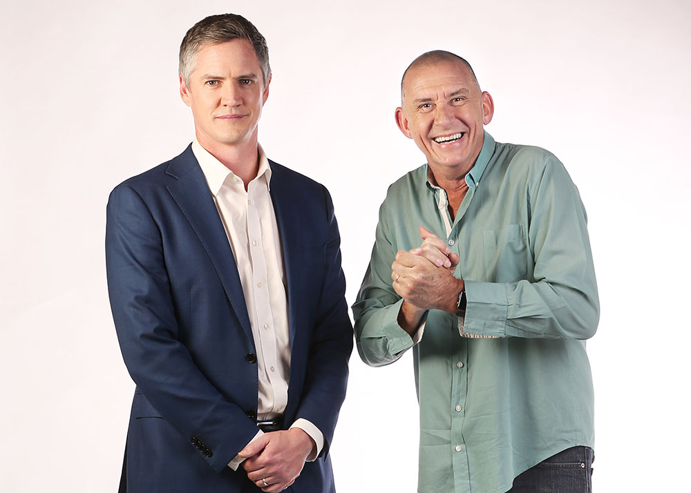 Seven West Media launches FLASHPOINT – A NEW PROGRAM ADDRESSING THE BIG ISSUES THAT AFFECT WEST AUSTRALIANS 9.30 pm tonight