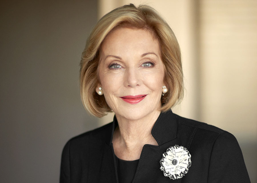 Auspire – Australia Day Council WA presents Up Close with Ita Buttrose  – Thursday October 24