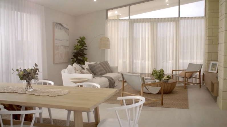 "Dale Alcock invites Perth homebuyers to ""feel the difference"" in new campaign via ANT Marketing"