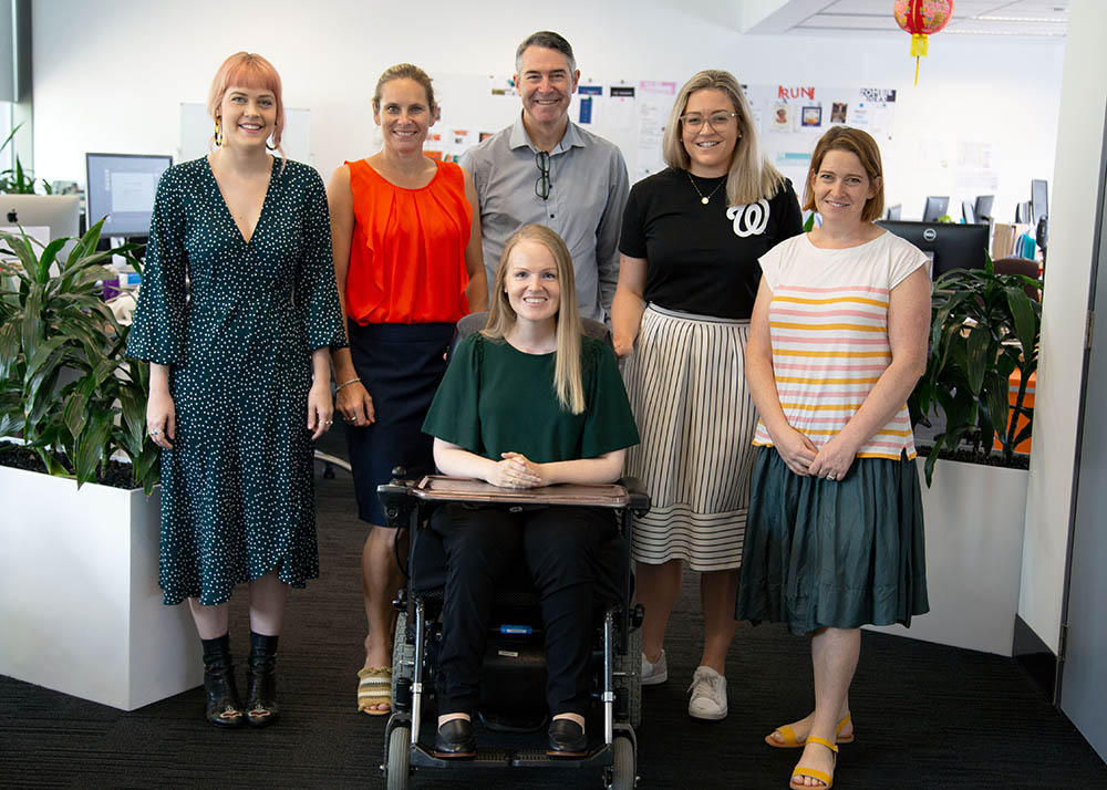 Muscular Dystrophy Foundation partners with Meerkats to develop Digital Resource