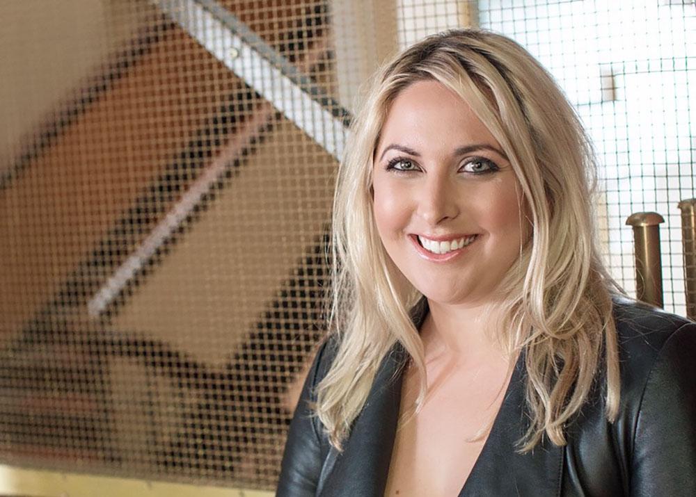 Leading Producer Lauren Elliott launches new WA Production Company GALACTIC BABY