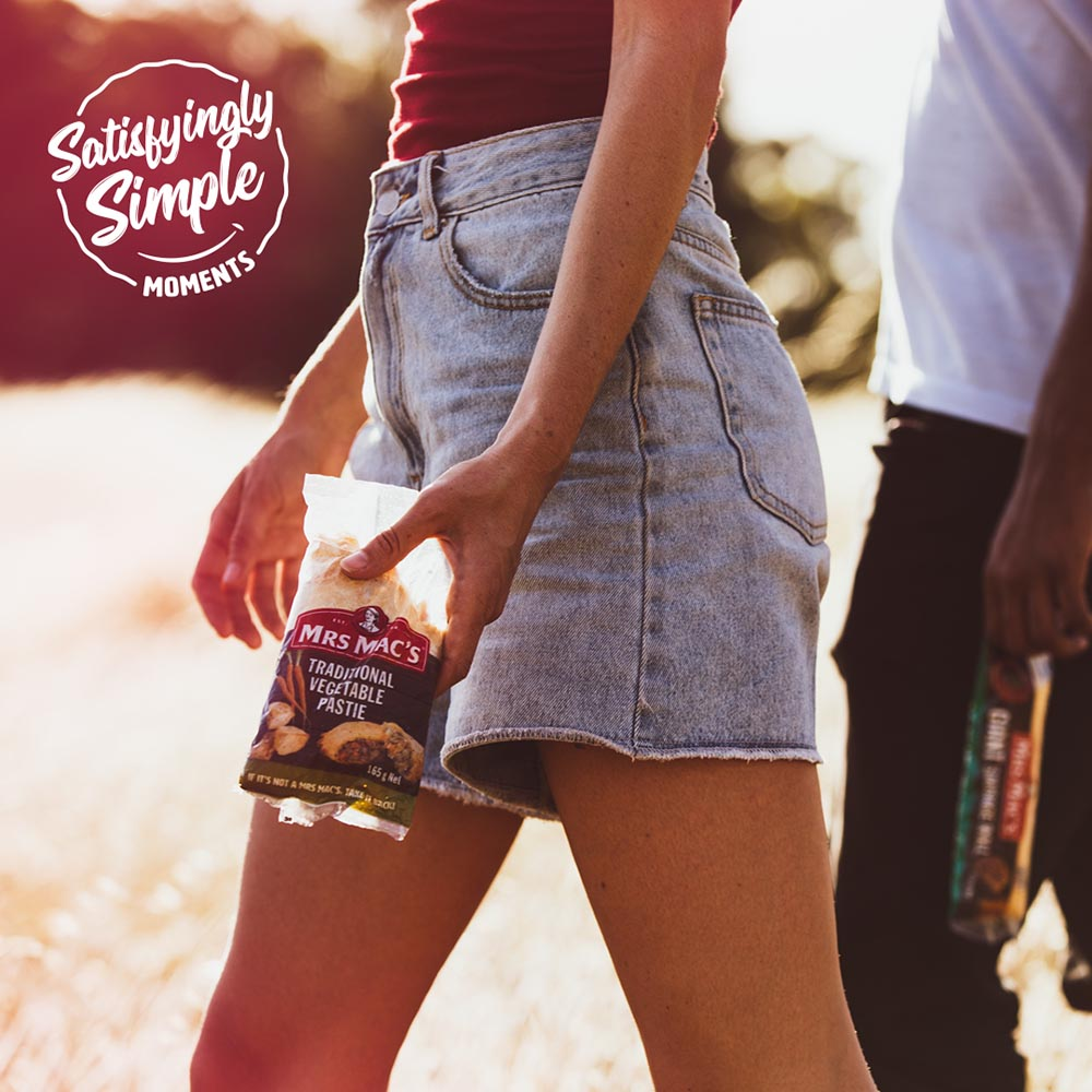 Aussie summer simplicity at the heart of new Mrs Mac's social campaign by Firefly360
