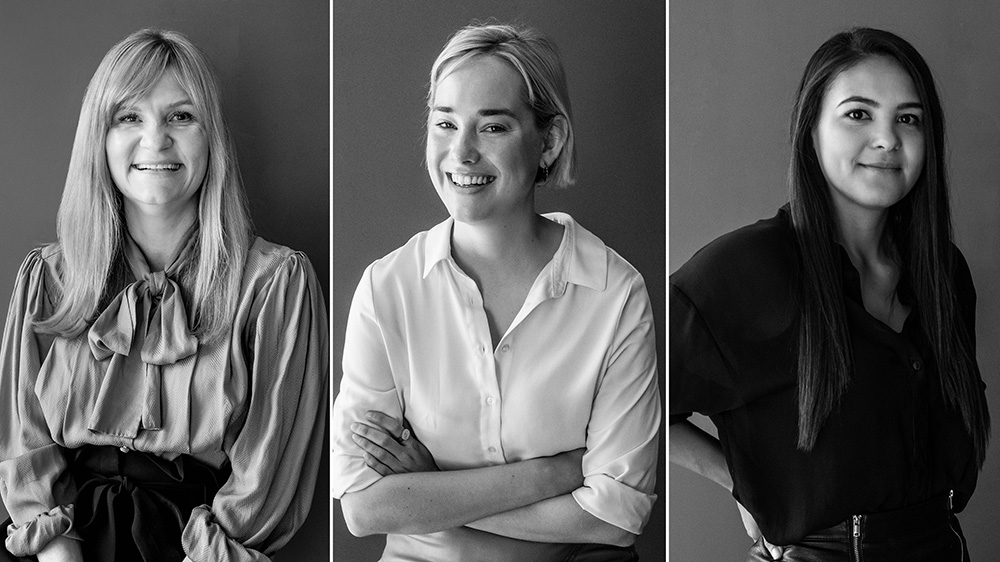 BLOCK GROWS ITS TEAM BY THREE, WITH JANE JONES JOINING AS DIRECTOR OF CLIENT SERVICES