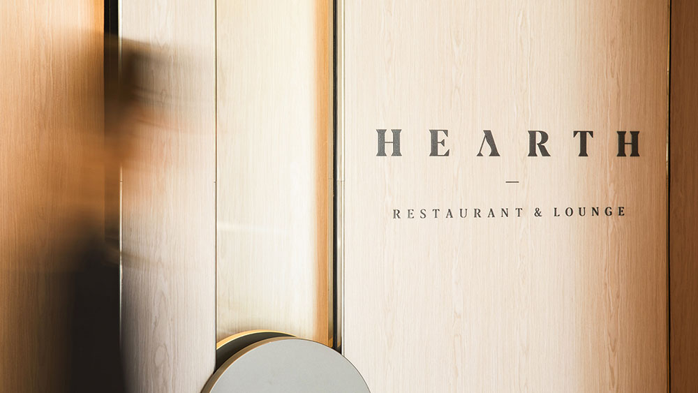 The Brand Agency serves up new Food + Beverage brands for The Ritz-Carlton, Perth