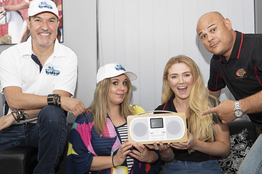 Mandurah first non-capital in Australia to get DAB+ digital radio with roll-out for Christmas