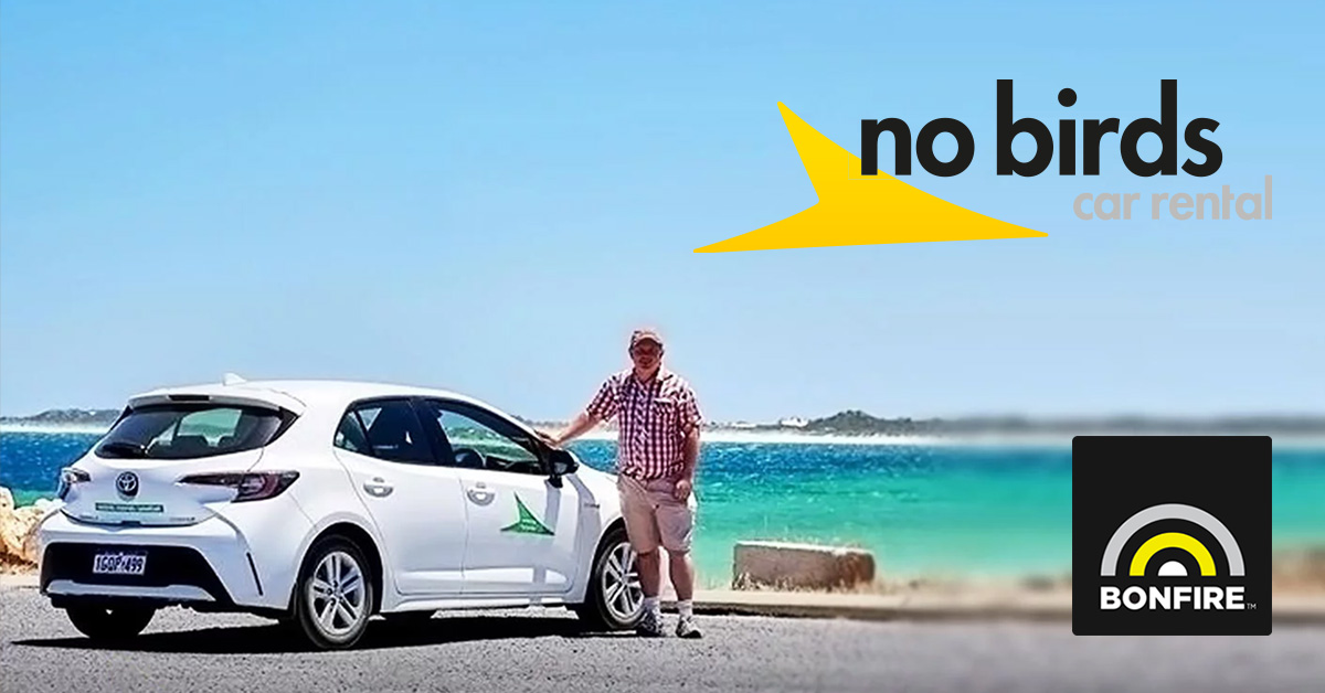 Bayswater Car Rental (No Birds) intensifies its digital strategy with Bonfire appointment