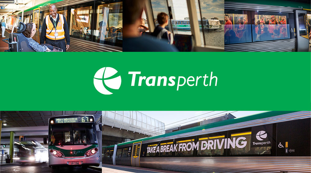 Rare and Cooch appointed by Transperth