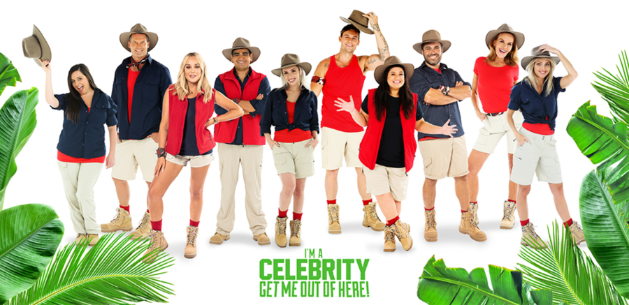 Early start to 2020 with I'm A Celebrity…Get Me Out Of Here! pays off for Network 10