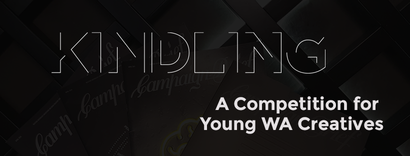 Entries for Kindling close this Friday, Feb 28 – Create CBWA's 2020 Awards magazine cover