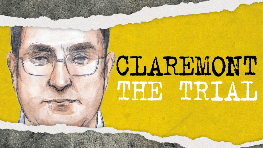 'Claremont: The Trial' Podcast by Seven West Media hits two million downloads