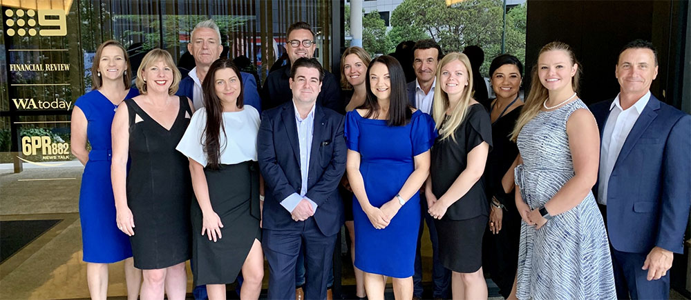 Nine Radio sales moves to St George's Tce offices