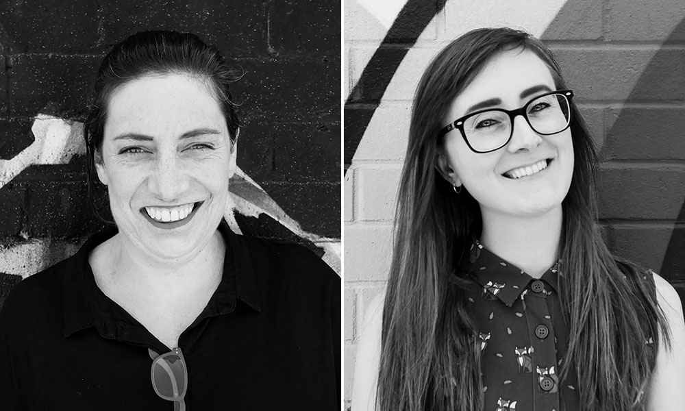 Digital Loop adds two to its team and moves to a new office location in Mount Lawley