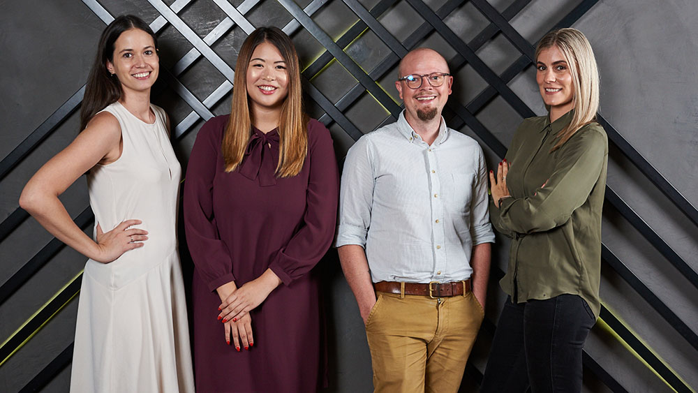 Bonfire Bolsters Its Ranks with Four Key Appointments, taking staff to 47