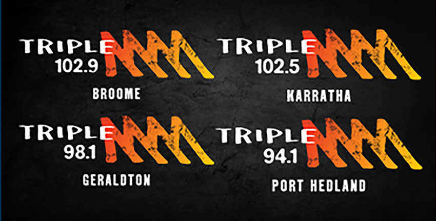 SOUTHERN CROSS AUSTEREO'S REDWAVE STATIONS CHANGE TO HIT AND TRIPLE M TODAY
