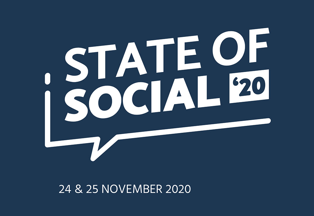 Youngbloods Debate at State of Social '20: Is social media good for your mental health?