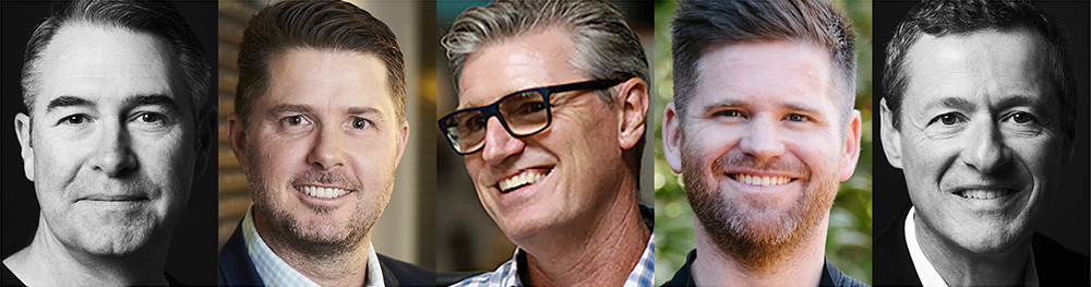 Navigating the Coronavirus crisis: Thoughts from five Perth industry leaders