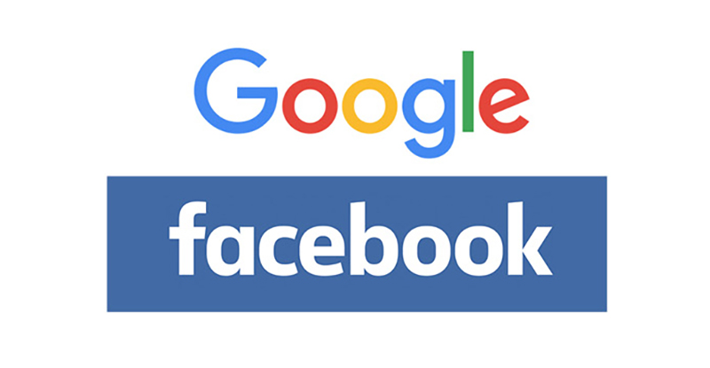 Google and Facebook Announce COVID-19 Relief Programs for Advertisers