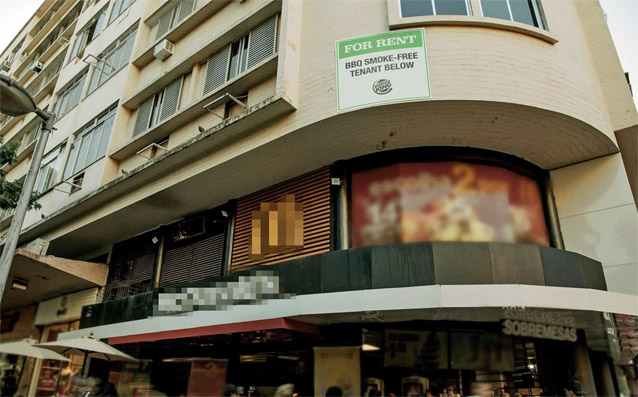 Best Ad of the Day: Burger King 'For Rent' by David, Sao Paulo