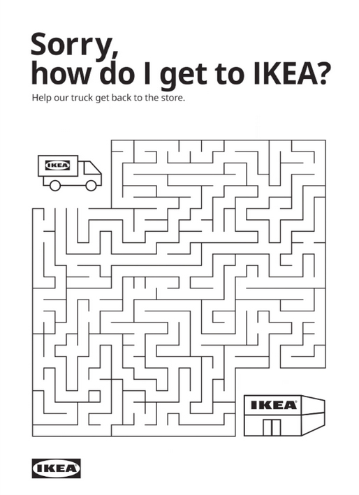Best Ad of the Day: IKEA 'Stay Home Catalog Family Boredom Solution' via McCann, Tel Aviv