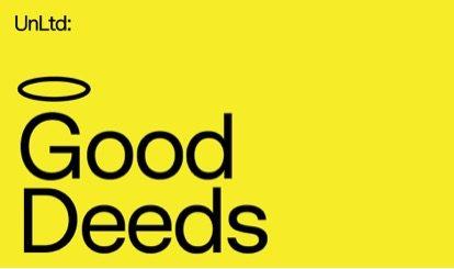 UnLtd appoints Perth board; launches new 'Good Deeds' virtual volunteering program