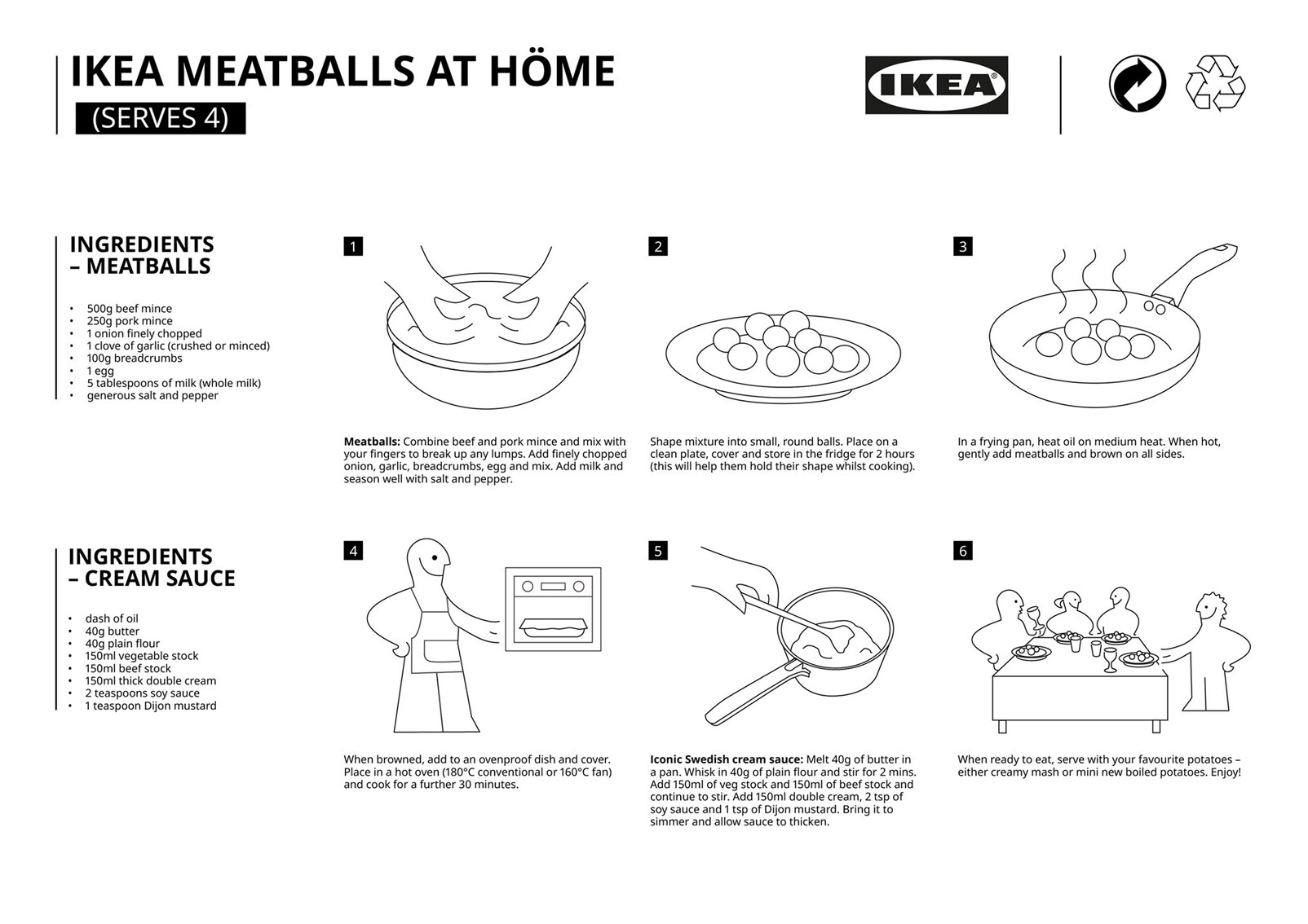 Best Ad of the Day: 'Meatballs at Home' by IKEA UK