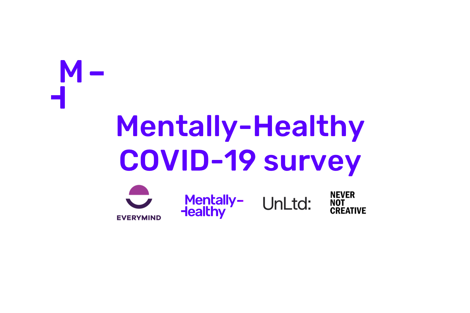 Mentally Healthy COVID-19 survey launches to measure changes in industry's mental health
