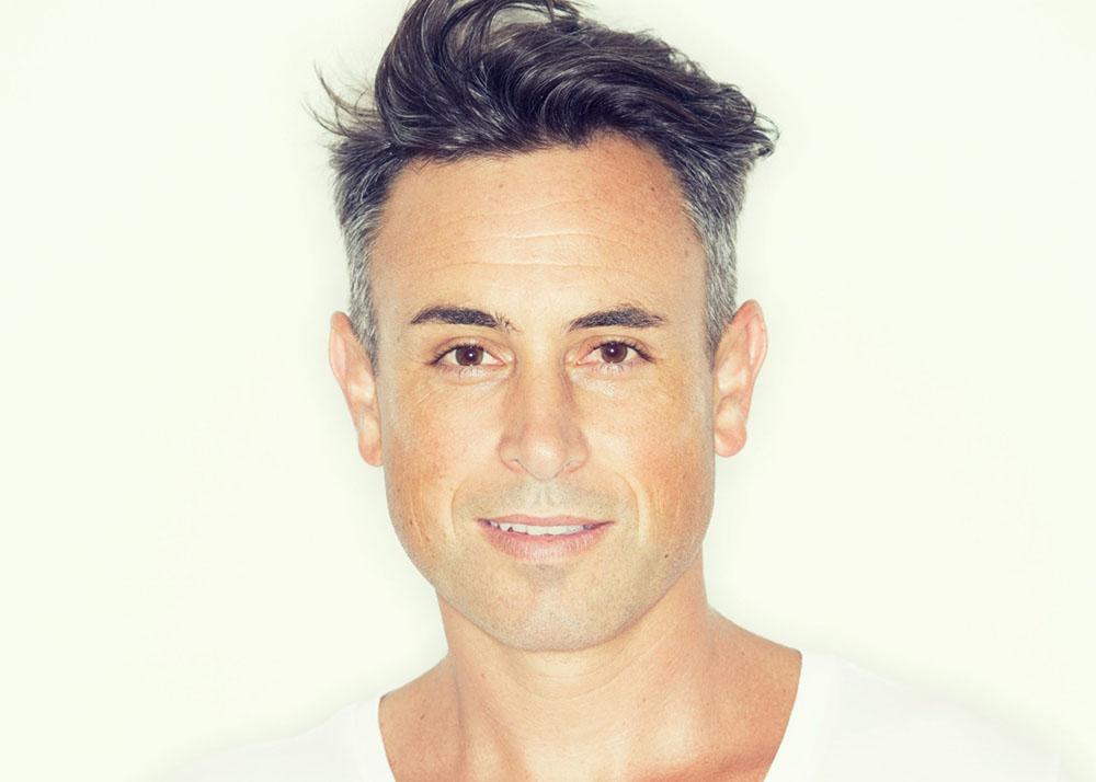 The Brand Agency's Marcus Tesoriero joins BWM Denstu Sydney as Executive Creative Director