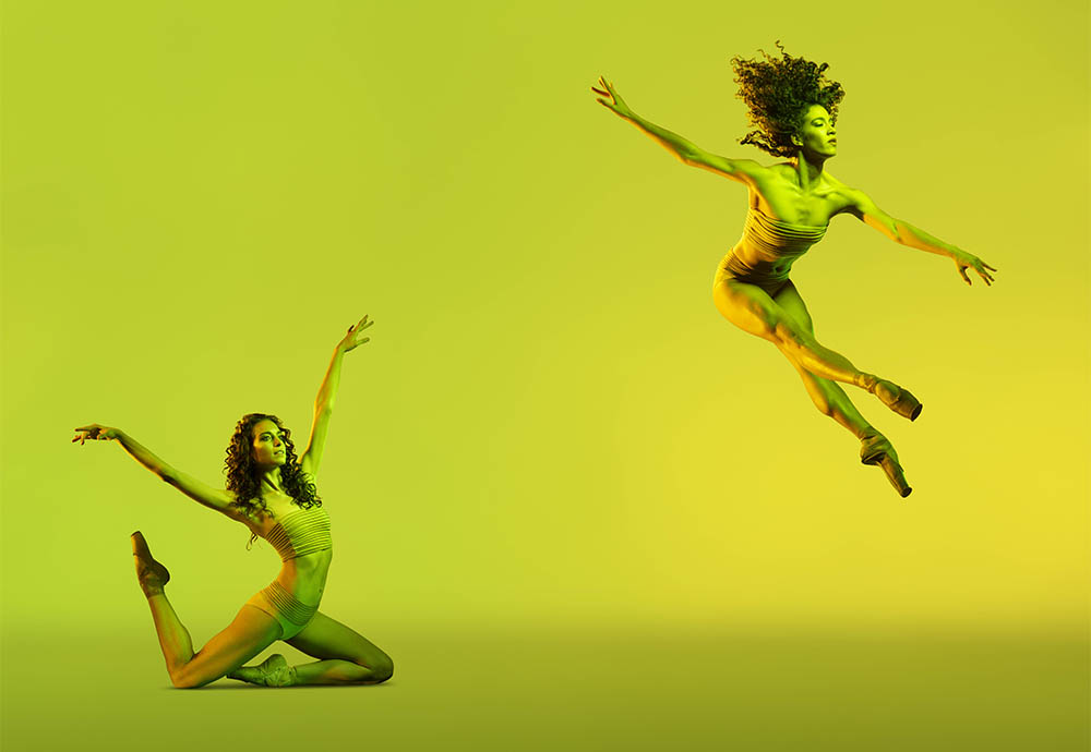 West Australian Ballet's new production 'GENESIS' featured exclusively on thewest.com.au.