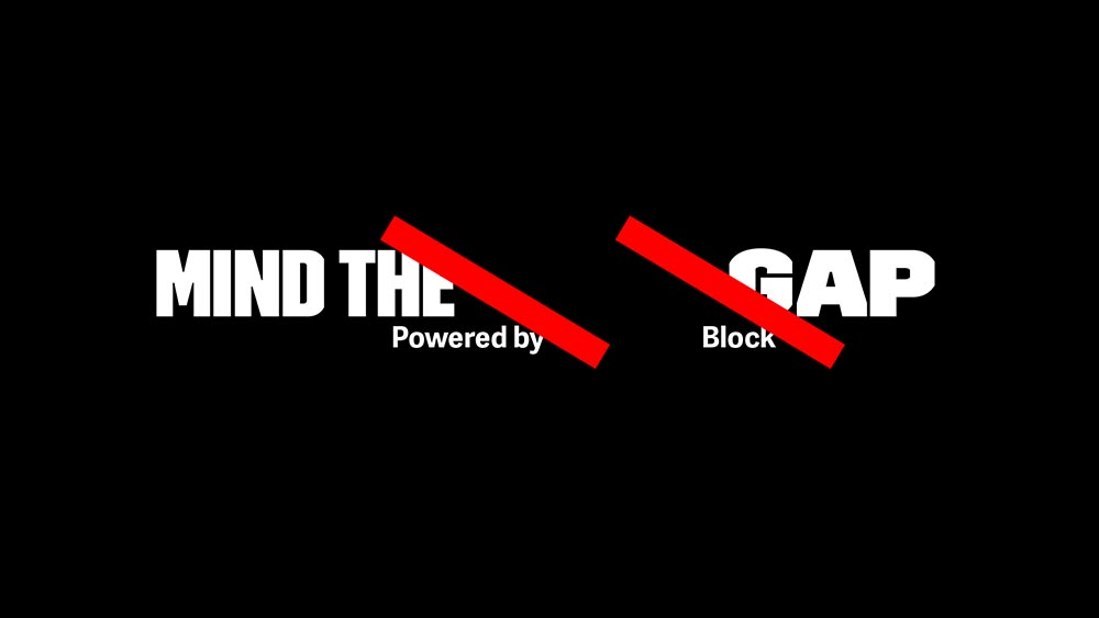 BLOCK LAUNCHES 'MIND THE GAP' – A BRAND SCREENING SERVICE TO HELP CLIENTS ADAPT TO THE WORLD POST-COVID-19
