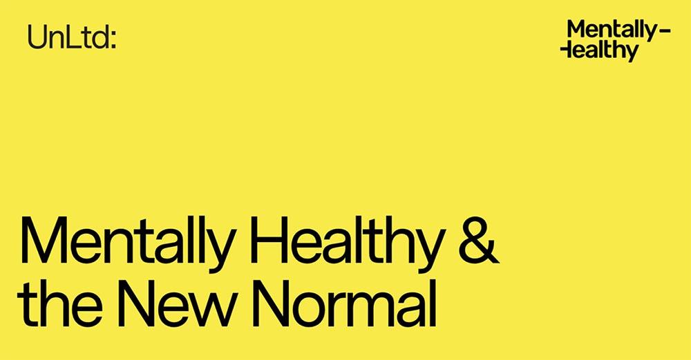 UnLtd announces two new Perth events: Backyard Trivia and Mentally Healthy webinar
