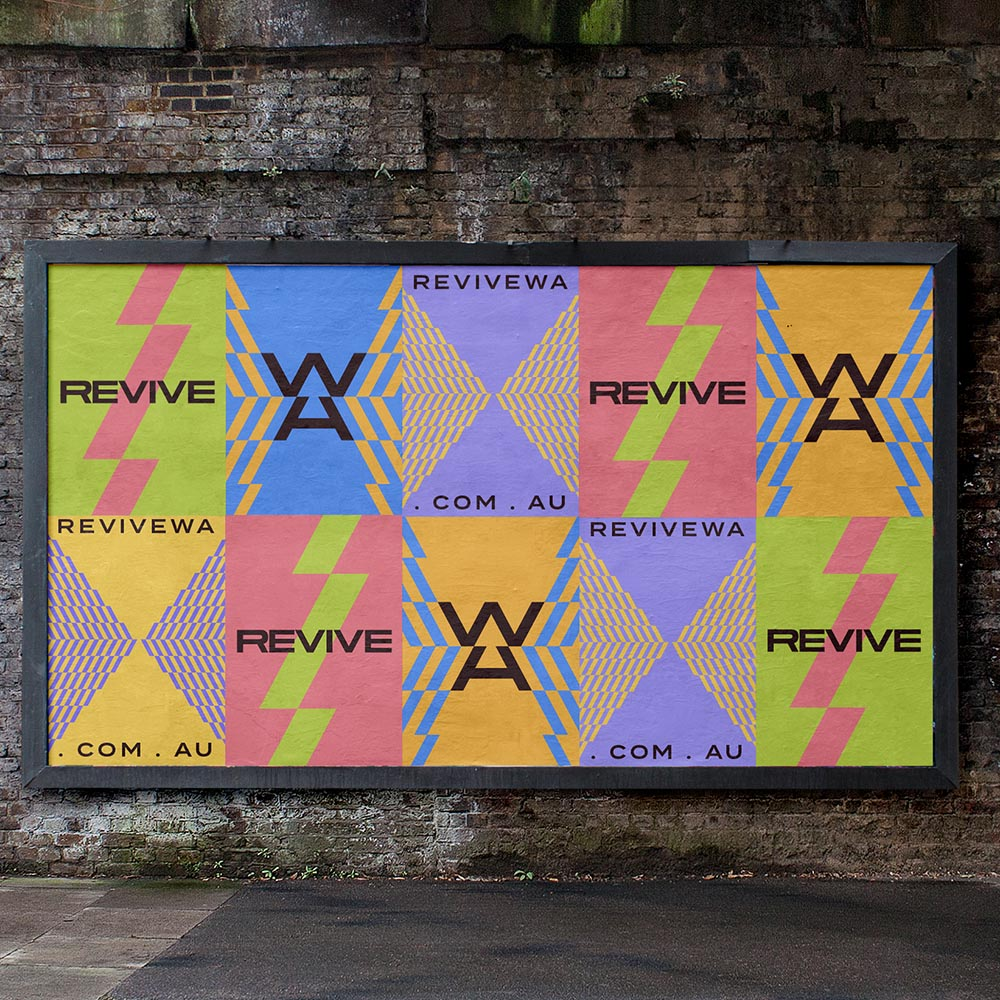 TOP CREATIVES AND CREW COME TOGETHER TO LAUNCH 'REVIVE WA' ON WA DAY WITH AN ALMIGHTY BANG
