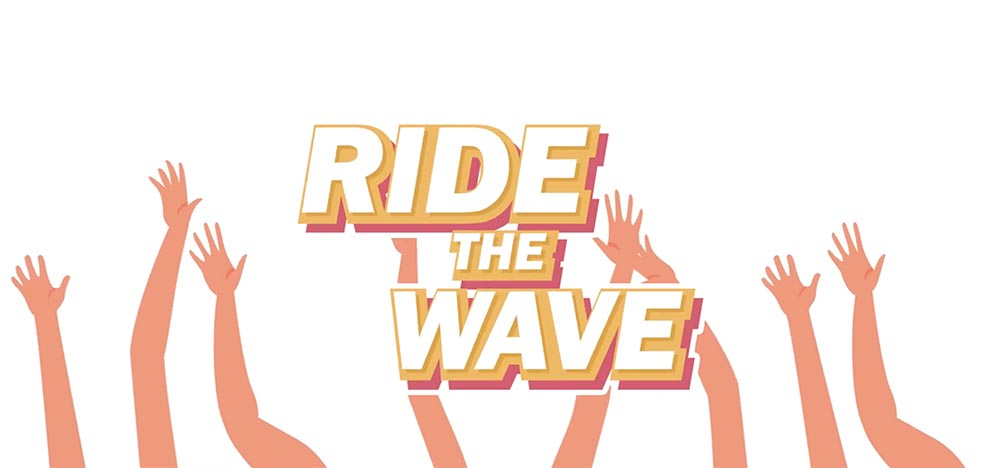 SCA USES THE POWER OF SOUND TO 'BRING BACK THE WAVE' AND ENCOURAGE SAFE DRIVING