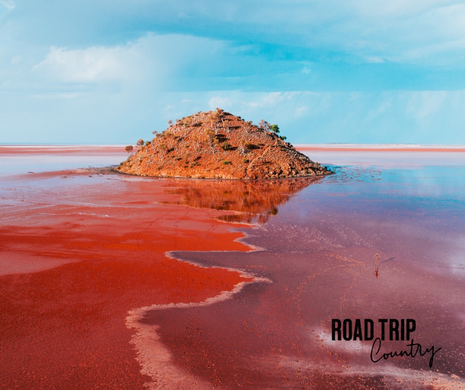 Australia's Golden Outback promotes Road Trip Country in new Western Australian destination campaign via Wanderlust Communications