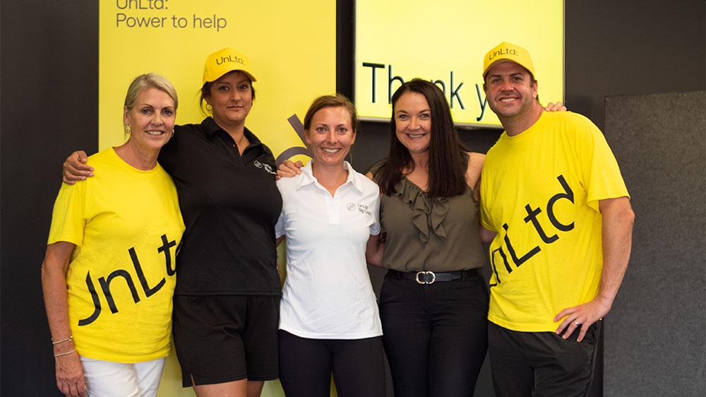 Perth adland generates over $130,000 worth of social impact through UnLtd