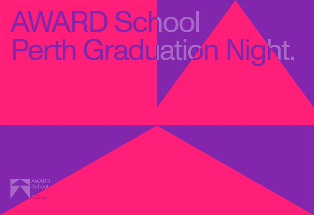 Perth's AWARD School Graduation Night Gets the Thumbs Up – Wednesday July 29
