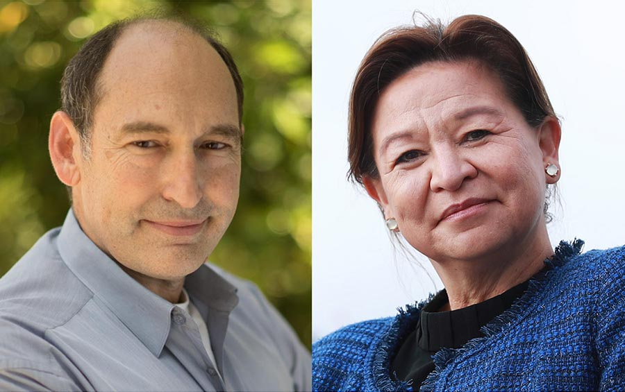 Adtech startup Hoppr adds media heavyweights Michelle Guthrie and Vince Pizzica to its board