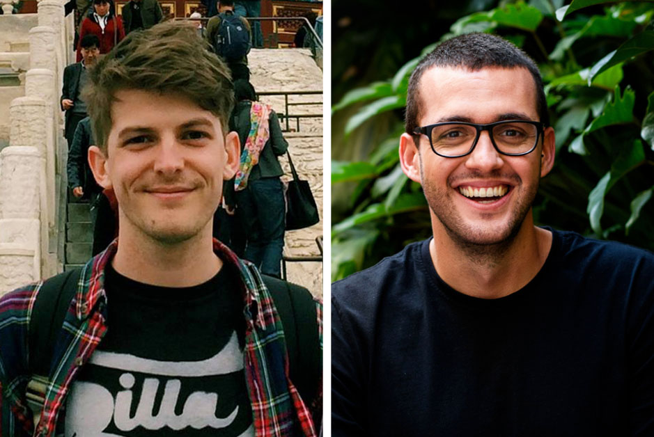 Rare Strengthens Its Creative Team With Two New Recruits From Sydney