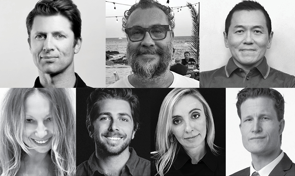 A Stellar line-up of judges for 'Best in The West' press advertising creative exercise; winner to be announced this week