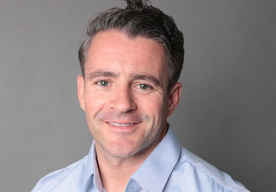 Former IPG Mediabrands CEO Danny Bass appointed as the new chairman of UnLtd