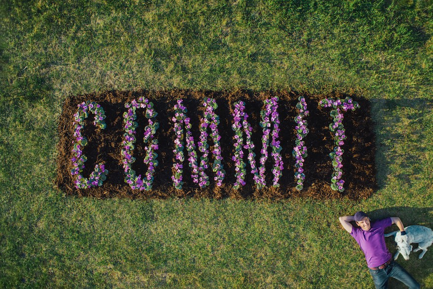 Curtin University's Mentally Healthy WA urges West Australians to 'Act Belong Commit' in new campaign via 303 MullenLowe, Perth