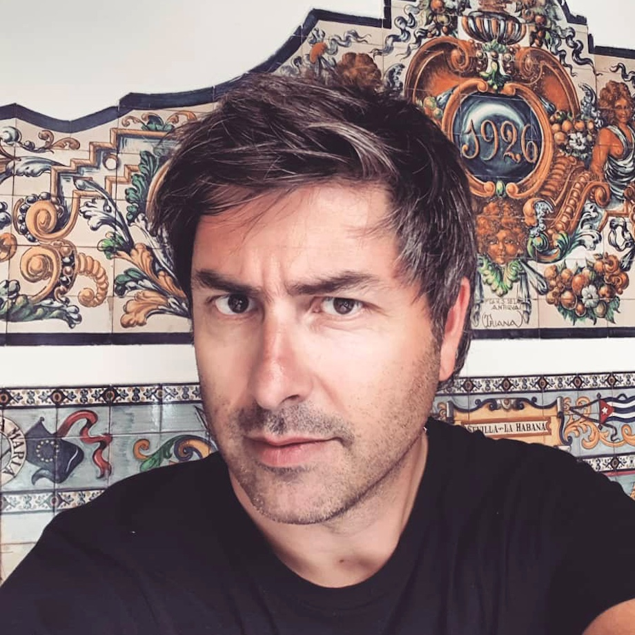 Bestads Six of the Best Reviewed by Juan Pablo Valencia, regional creative advisor, FCB Artgroup