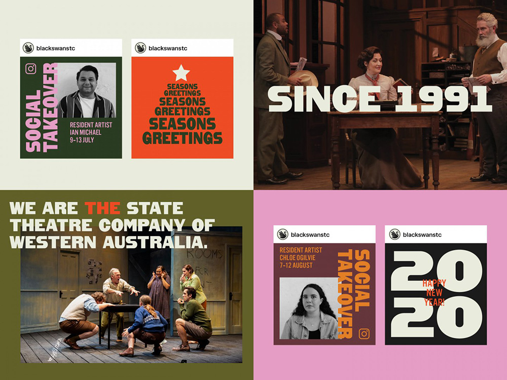 Block leads WA finalists at 2020 AGDA Awards